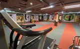 سالن ورزشی اوپال
