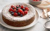 کیک و شیرینی مارال