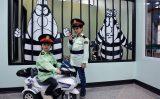 مجموعه کاربازیا ، شهر مشاغل کودکان
